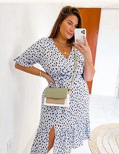 Vestido Plus Size Maggie
