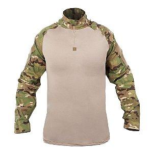 Combat Shirt Bravo Multicam