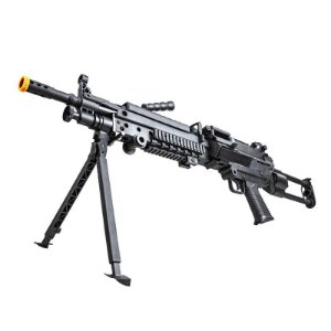 LMG M249 Light