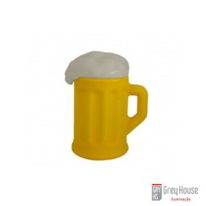 Luminária Chopp | Grey House