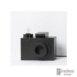 Luminária Fotografia | Grey House