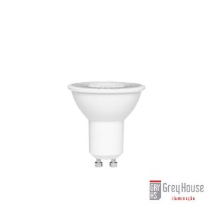 Lâmpada Dicróica 4W 350lm | Grey House