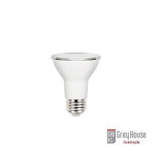 Lâmpada PAR20 6W 525lm| Grey House