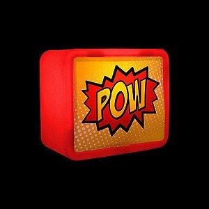Lightbox Pow | Usare