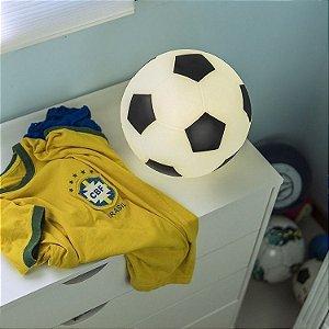Luminária de Mesa Futebol | Usare