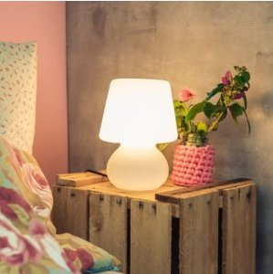 Luminária de Mesa Mini Lampe | Usare