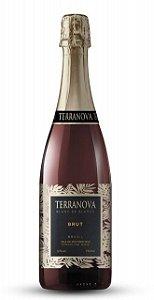 Espumante Terranova Brut - 750ml