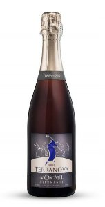 Espumante Terranova Moscatel - 750ml