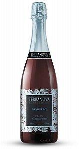 Espumante Terranova Demi Sec - 750ml