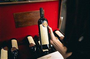 Kit vinho Seña 8 garrafas - 750ml