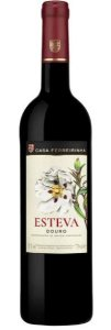 Vinho tinto Esteva Douro 750-ml