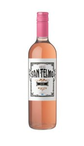 Vinho Rosé Argentino San Telmo 750ml