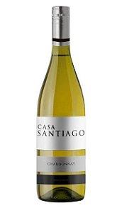Vinho Casa Santiago Chardonnay