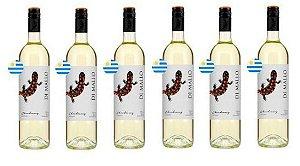 Leve 6 Pague 5 - Vinho Di Mallo Chardonnay - 750ml