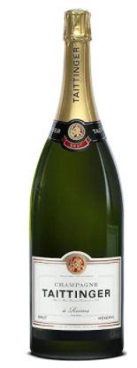 Champagne Taittinger Brut Reserve 3l