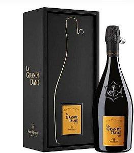 Champagne Brut Veuve Clicquot La Grande Dame 2008