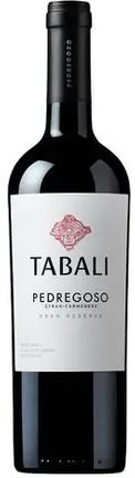 Vinho Tabali Pedregoso Gran Reserva Syrah- 750ml