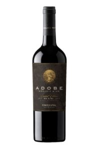 Vinho Orgânico Adobe Reserva  Red Blend 750 ml