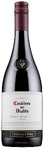 Vinho Casillero del diablo reserva Pinot Noir-750ml