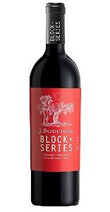 Vinho Bouchon Block Series Carménère-750ml