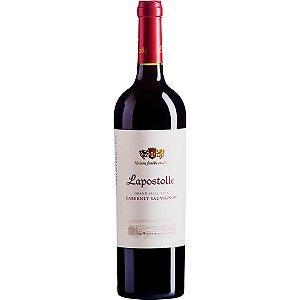 Vinho Lapostolle Grand Selection Cabernet Sauvignon-750ml