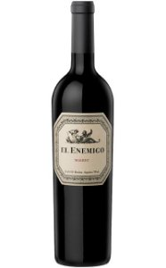 El Enemigo Malbec-750ml