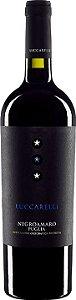 Vinho Luccarelli Negroamaro Puglia - 750ml