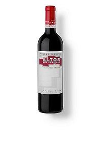 Vinho Altos Las Hormigas Malbec Terroir - 750ml