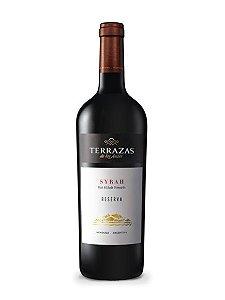 Vinho Terrazas reserva syrah-750ml