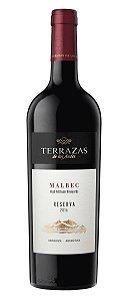 Vinho Terrazas de Los Andes Reserva Malbec-750 ml