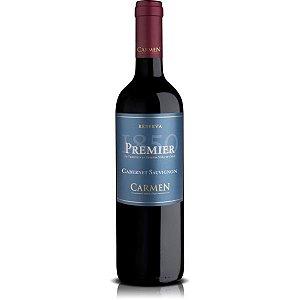 Vinho Carmen Premier ReservaCabernet Sauvignon-750ml