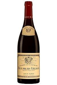 Vinho Louis Jadot Beaujolais-Villages 2019-750ml