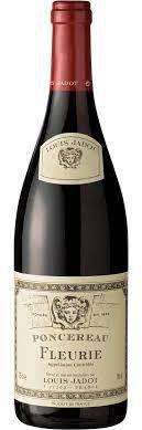 Vinho Louis Jadot Fleurie 2015-750ml
