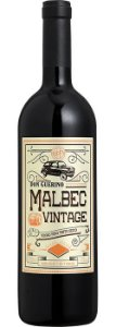 Vinho Don Guerino Malbec Vintage-750ml