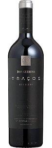Vinho Don Guerino Traços Gran Reserva Red Blend-750ml