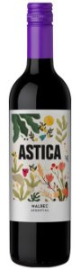 Vinho Tinto Astica Malbec-750ml