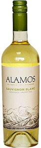 Vinho Branco Alamos Sauvignon Blanc-750ml