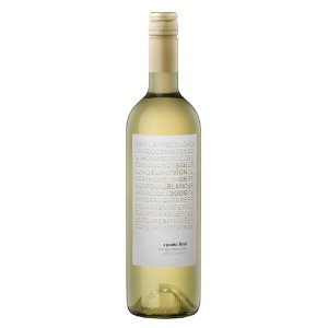 Vinho Branco Punto Final Sauvignon Blanc-750ml