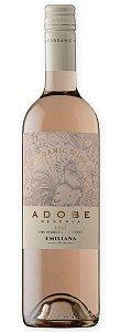 Vinho Orgânico Adobe Reserva rosé-750 ml