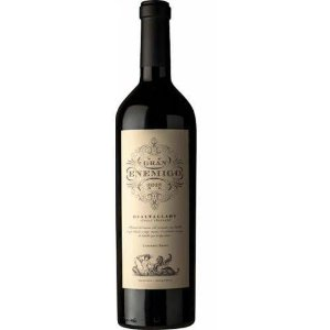 Vinho Tinto Gran Enemigo Single Vineyard Gualtallary Cabernet Franc 2013 750ml