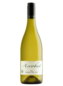 Vinho Branco King Estate Acrobat Pinot Gris 750ml