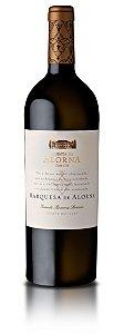 Vinho Branco Marquesa de Alorna Grande Reserva 750ml