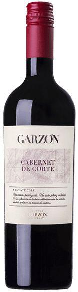 Vinho Tinto Garzón Cabernet de Corte 750ml