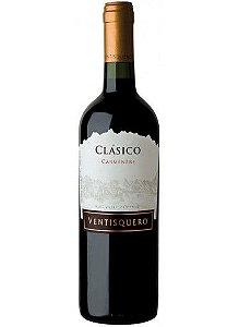 Vinho Tinto Ventisquero Clásico Carménère 750ml
