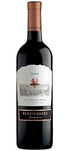 Vinho Tinto Ventisquero Reserva Syrah 750ml