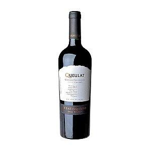 Vinho Tinto Ventisquero Queulat Gran Reserva Cabernet Sauvignon 750ml