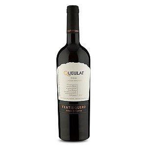 Vinho Tinto Ventisquero Queulat Gran Reserva Syrah 750ml