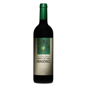 Vinho Tinto Cortes de Cima Aragonez 750ml
