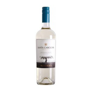 Vinho Branco Santa Carolina Reserva Sauvignon Blanc 750ml