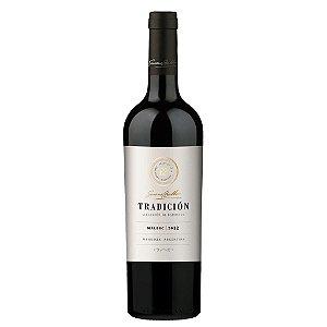 Vinho Tinto Susana Balbo Tradición Malbec 750ml